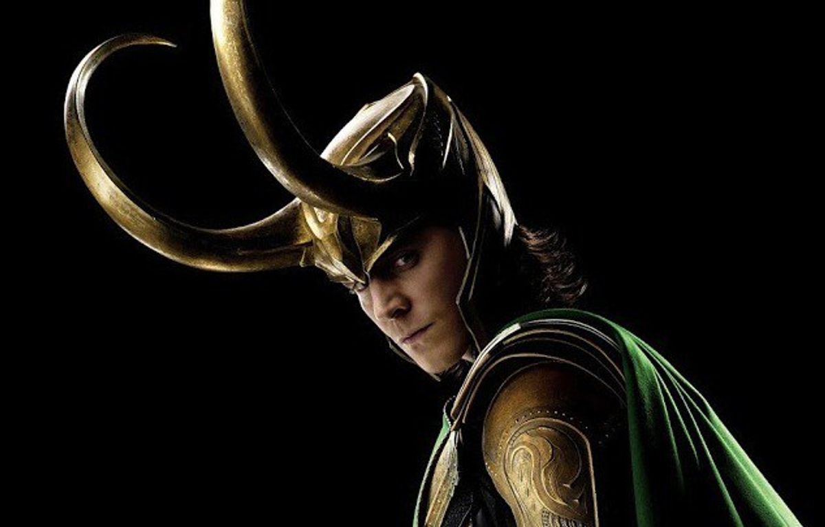 My Final-Taking Experience Described By Loki