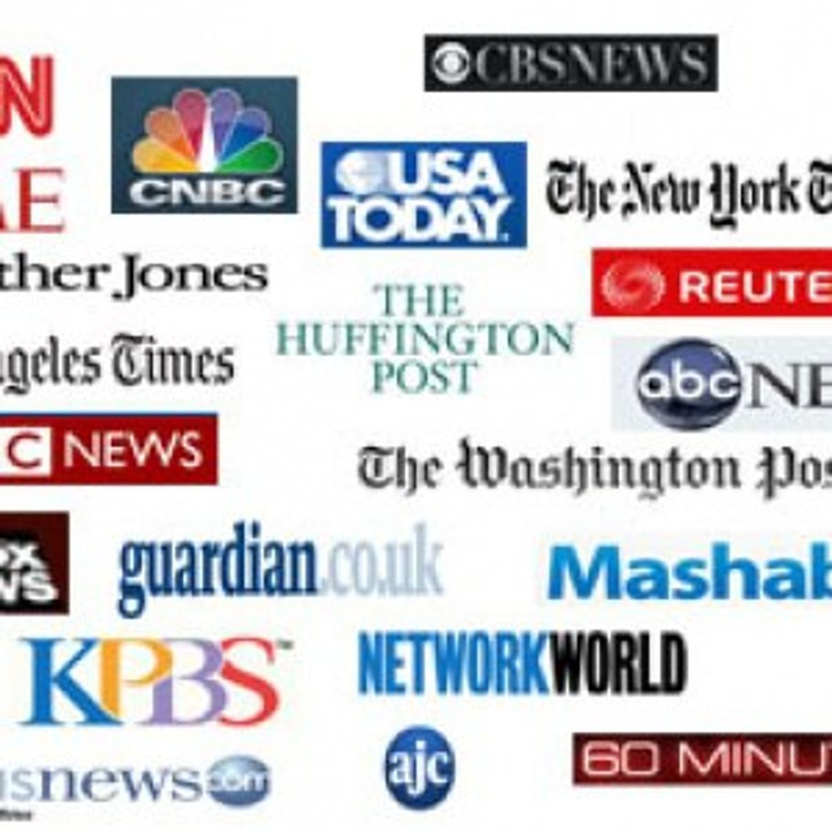 The Problems With American Media And How To Fix Them