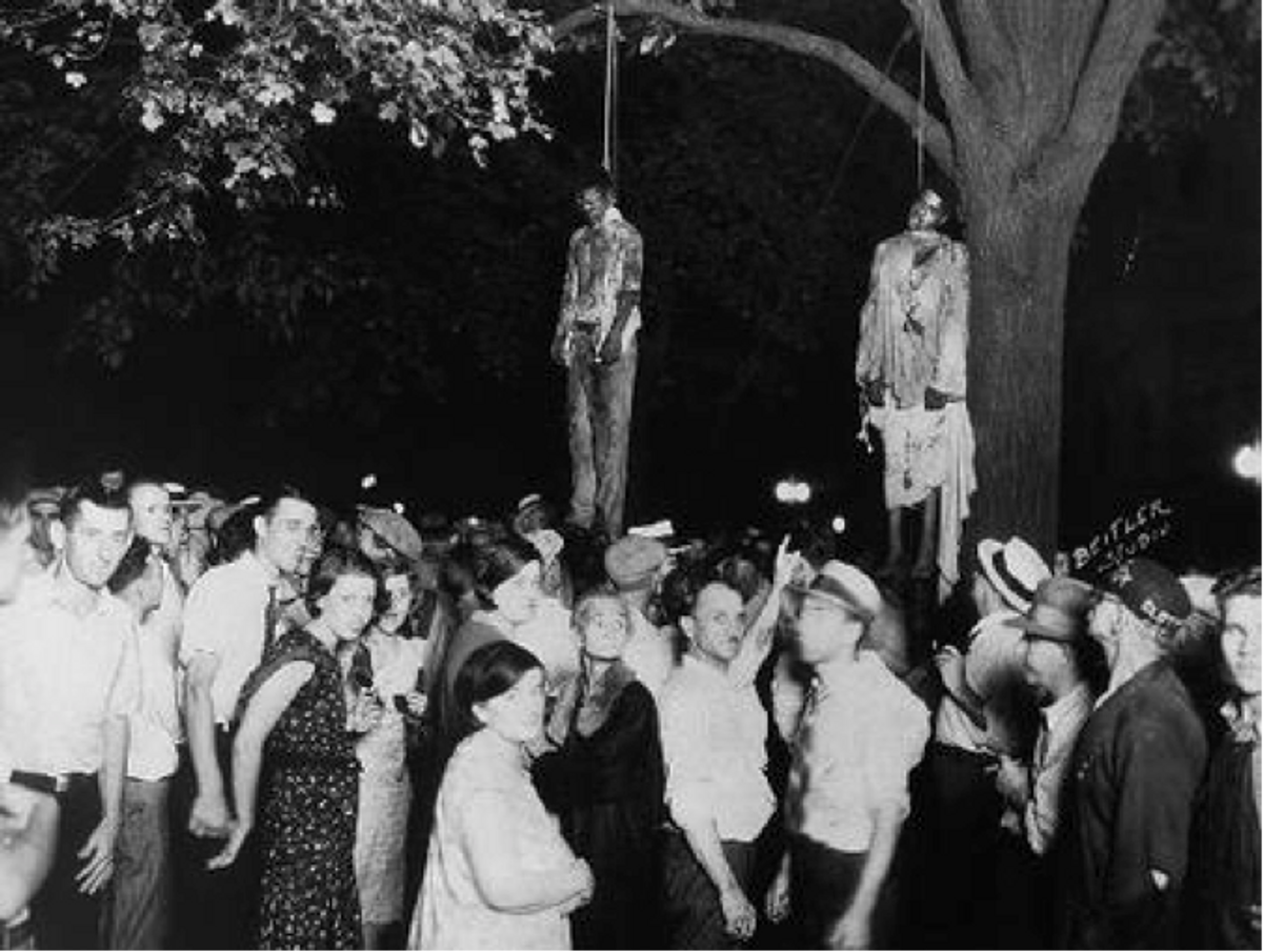 "The Lynching That Inspired Billie Holiday's ""Strange Fruit"""