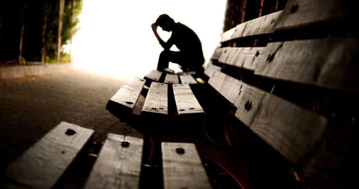 Why Is There So Much Suffering If God Loves Us?