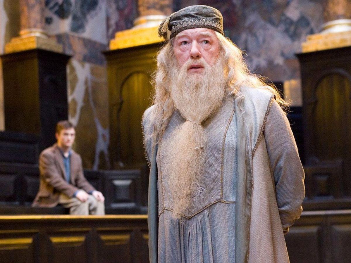 27 Lessons Dumbledore Taught Us