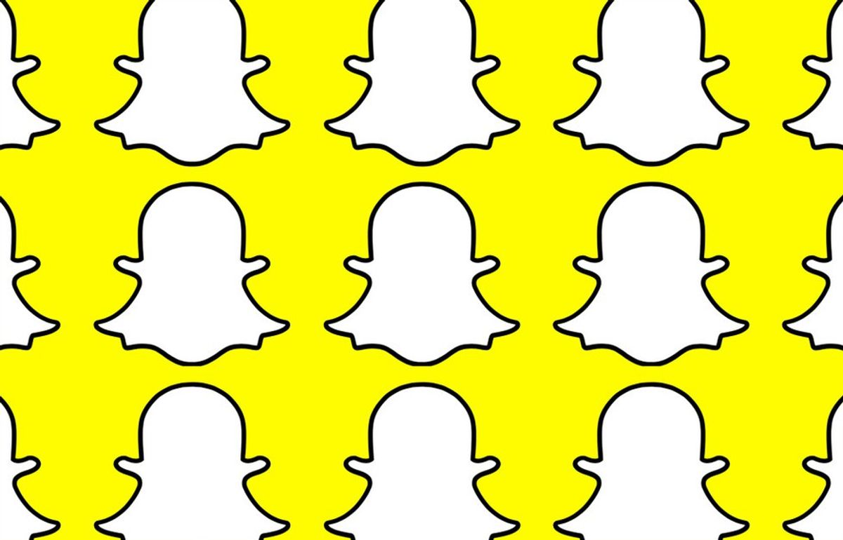 The Problem With Snapchat