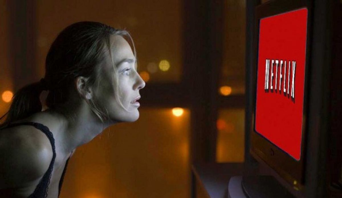 15 Shows To Binge Watch On Netflix
