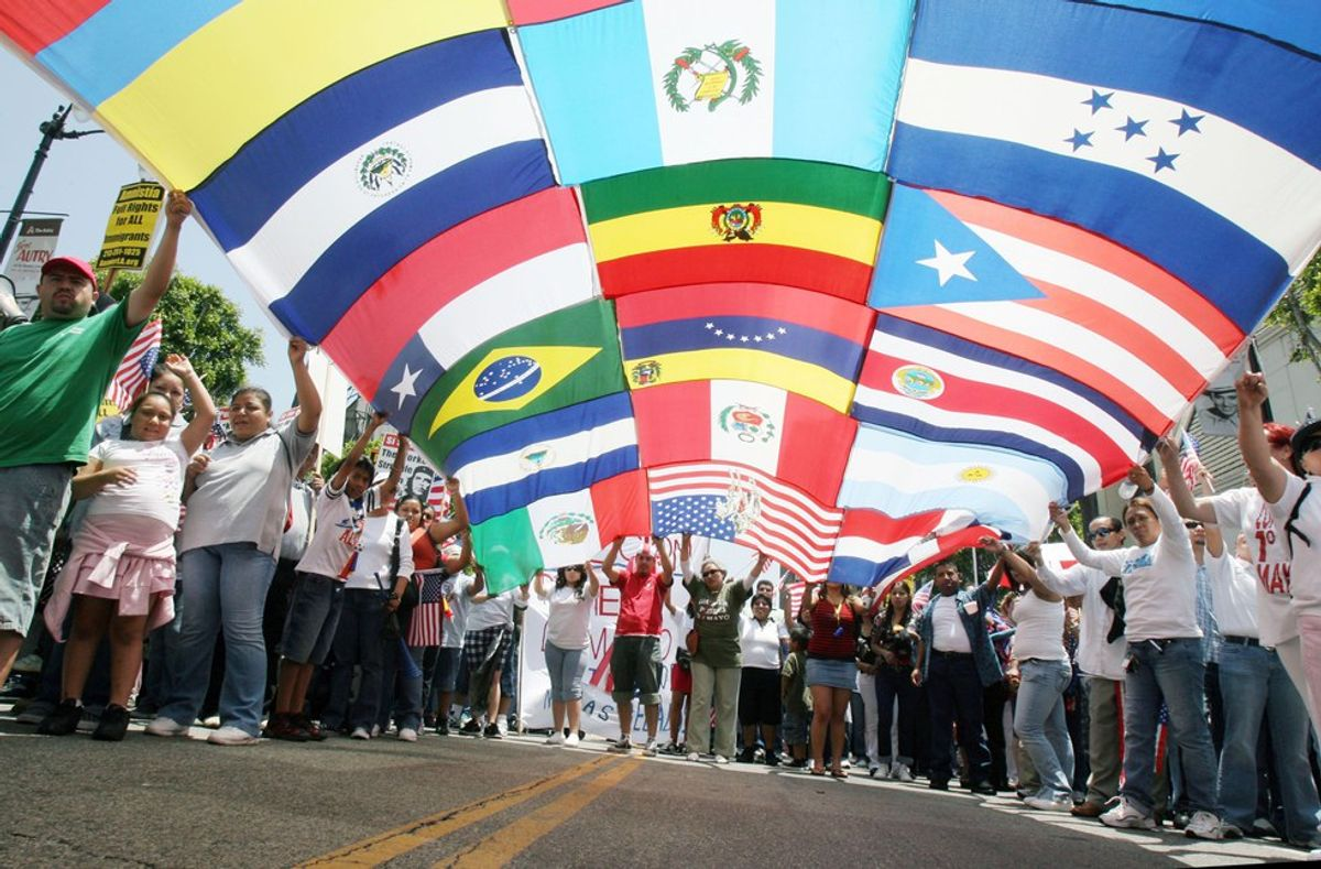 20 Signs You Grew Up Latino