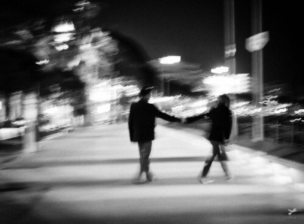 Why I Refuse To Settle For Less In A Relationship