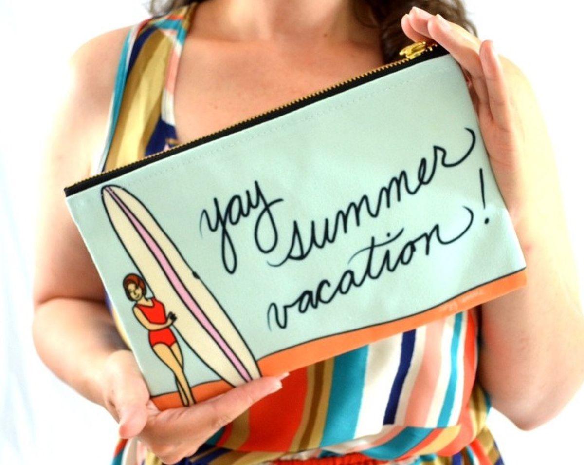 Best Laid (Summer) Plans