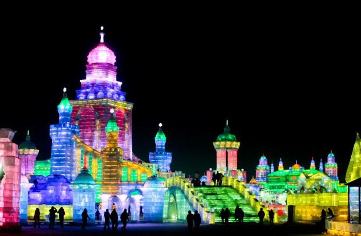 8 Amazing Festivals Around The World