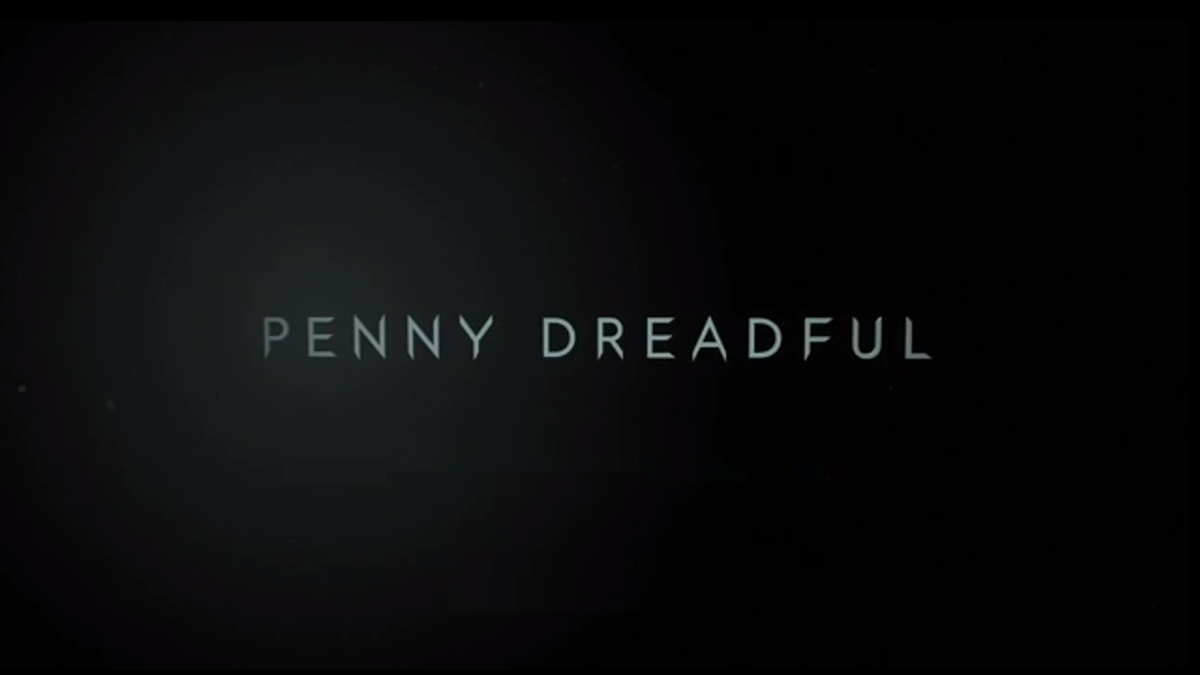 Why A Book Lover Would Love Showtime's 'Penny Dreadful'