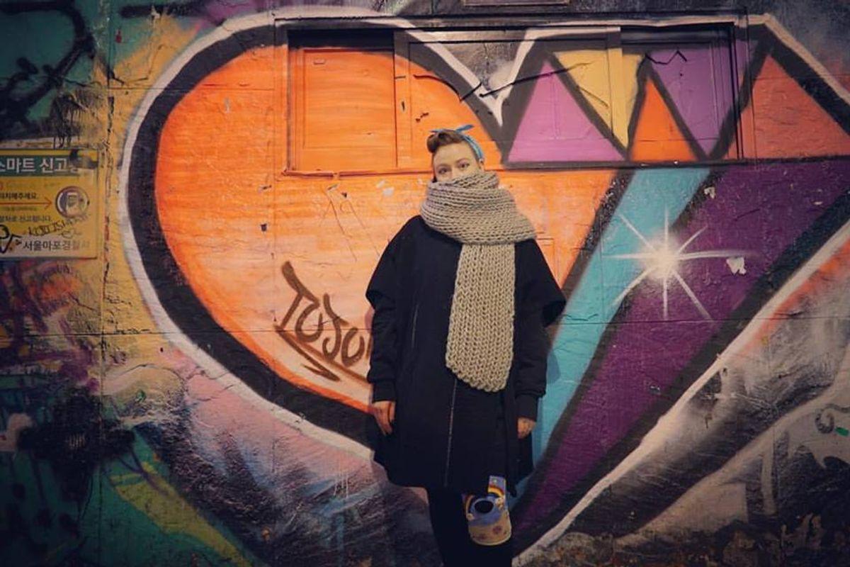 10 Reasons Martina Stawski Is Goals