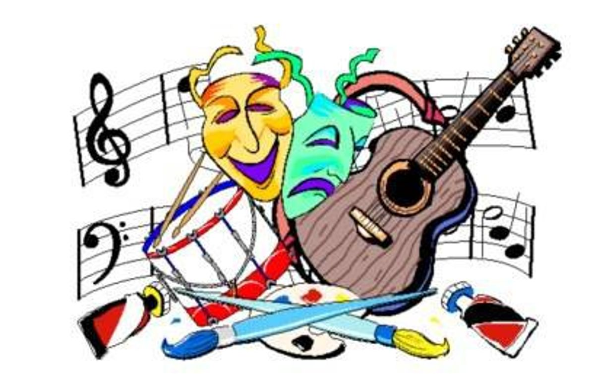 The Importance of Art and Music Programs In Schools