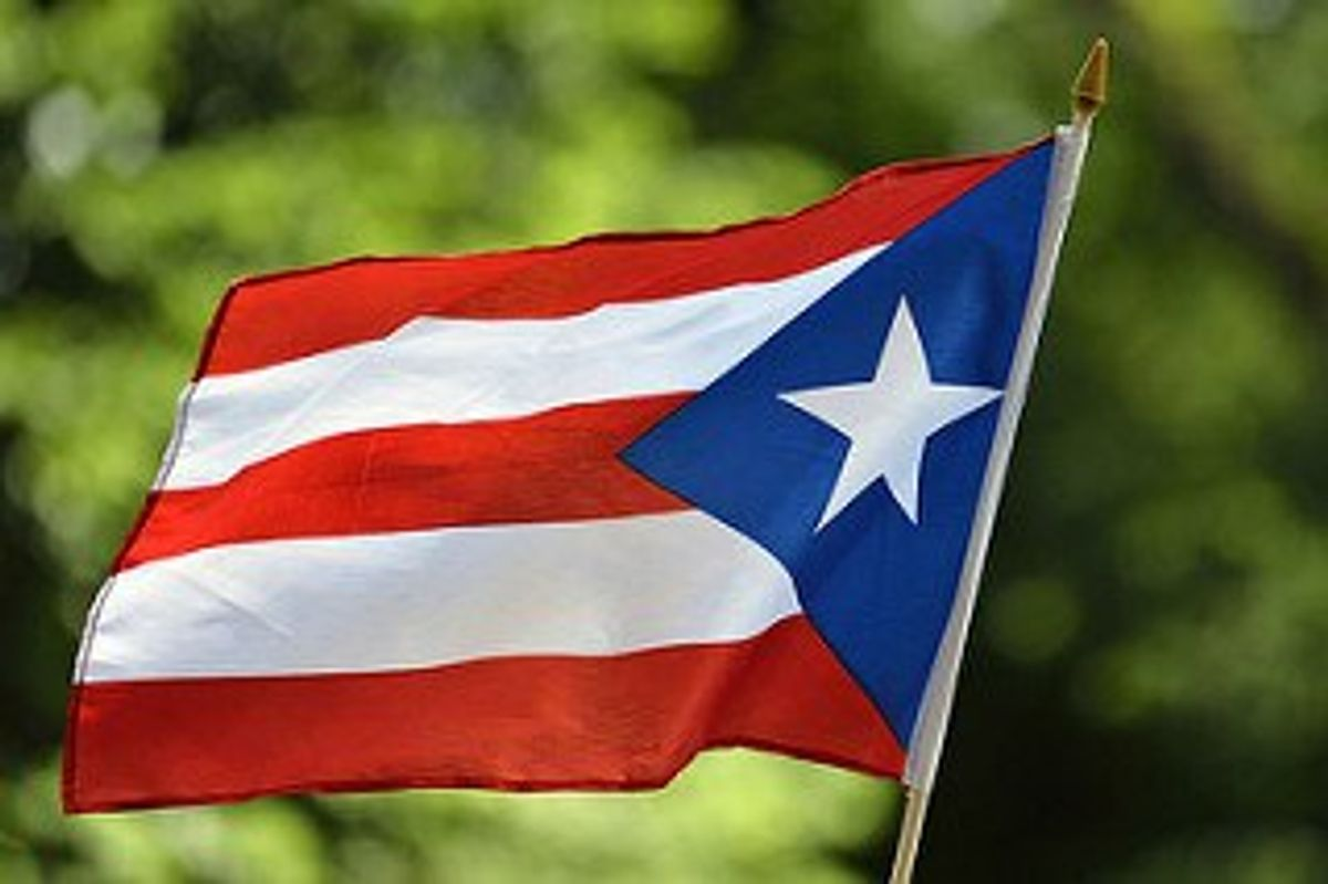 Why Puerto Rico Should Be The 51st State