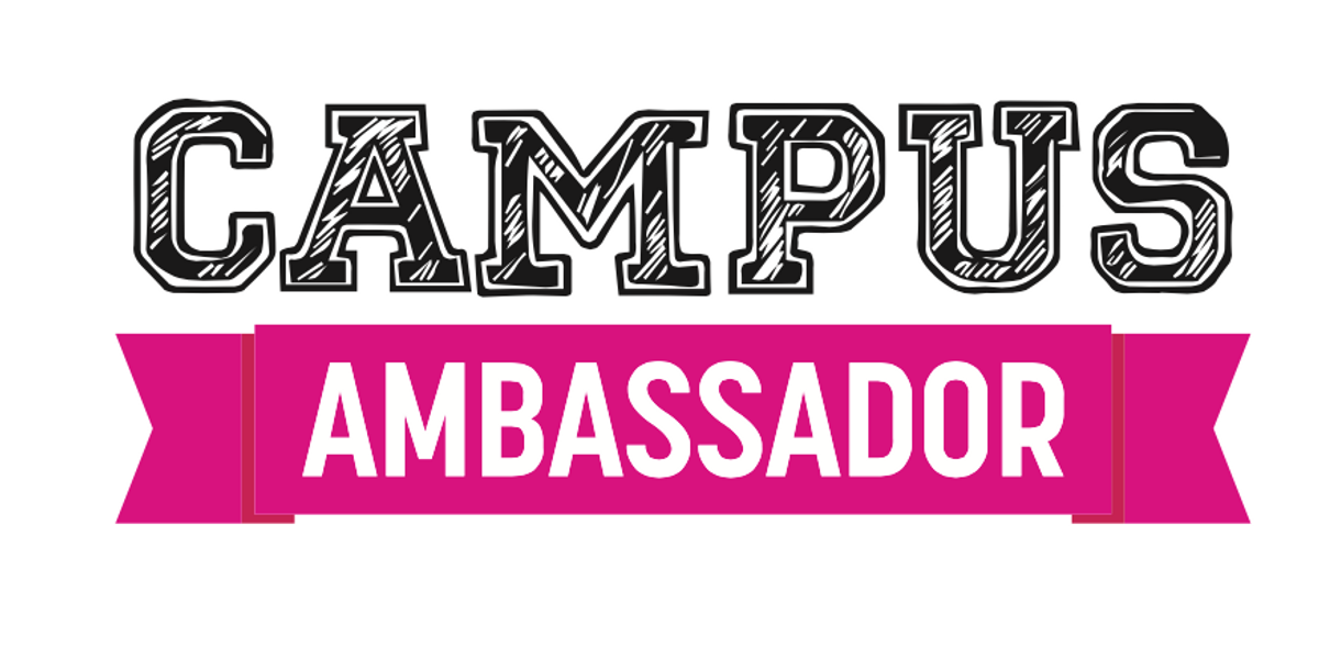 5 Reasons You Should Become a Campus Ambassador