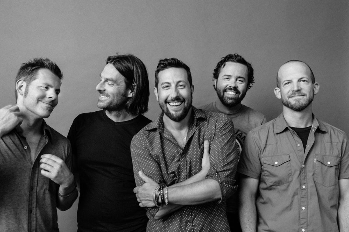 Odyssey Artist Interview: Old Dominion