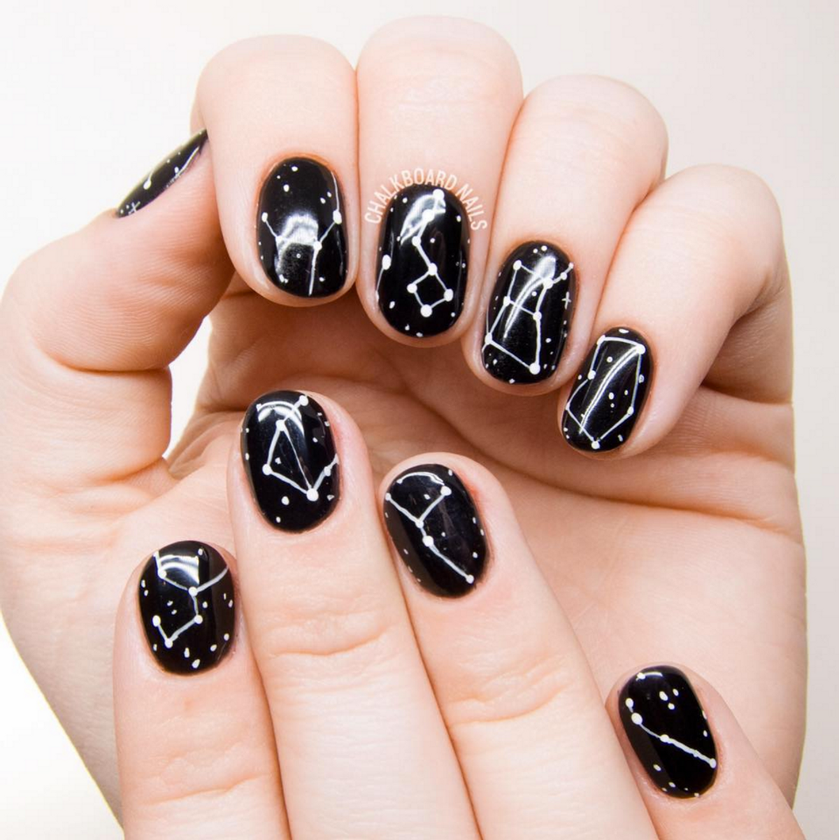 10 Nail Art Instagram Profiles That Will Make You Never Want To Do Your Own Nails Again