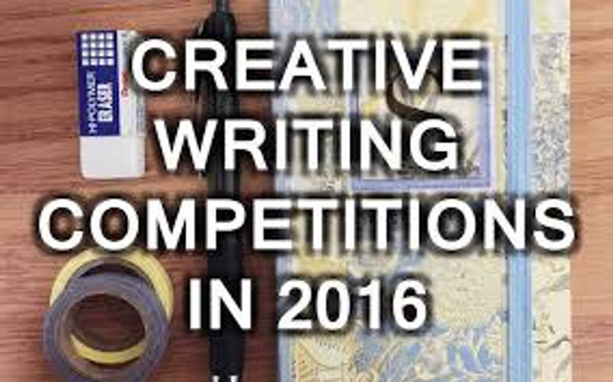 3 National Writing Competitions With Cash Prizes