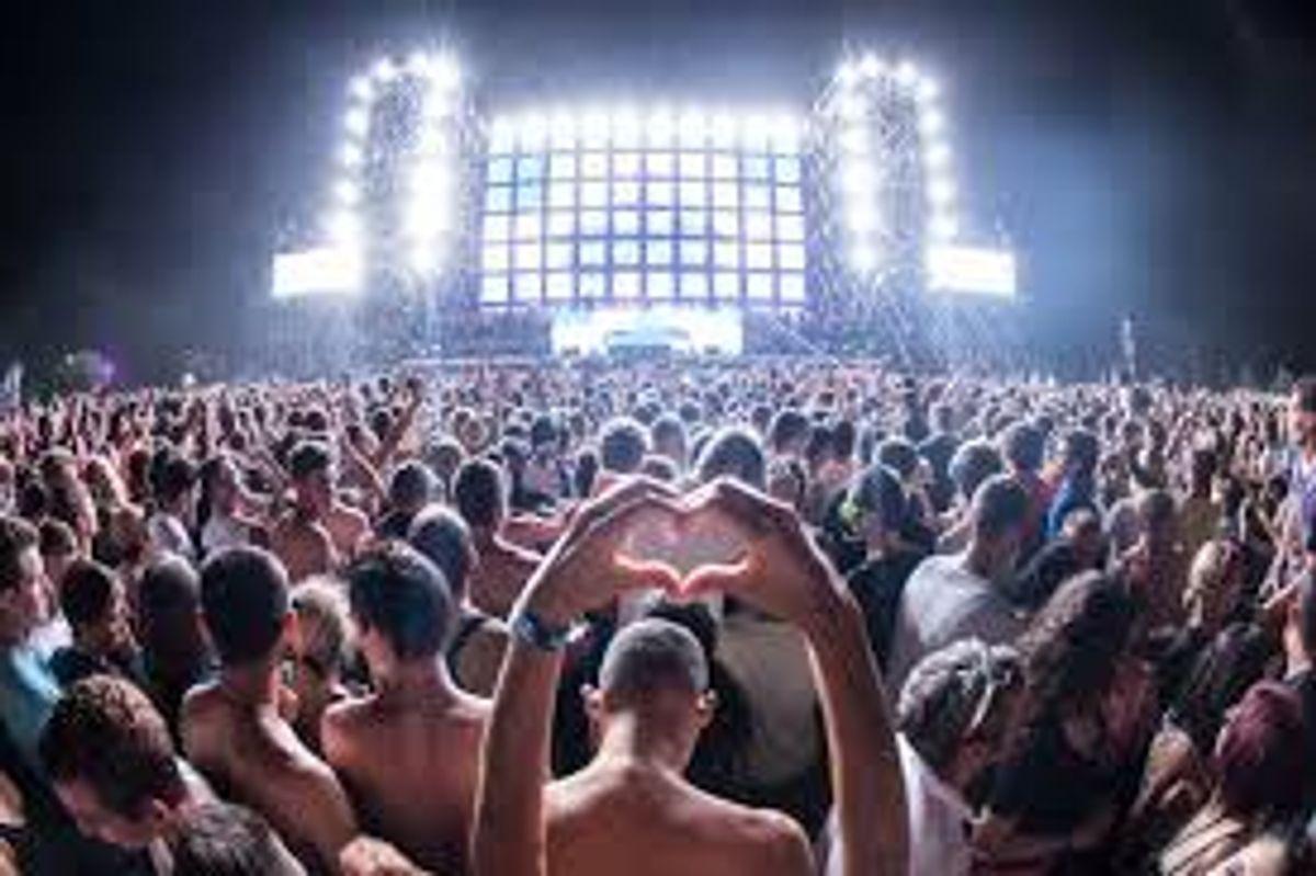Top Summer Music Festivals