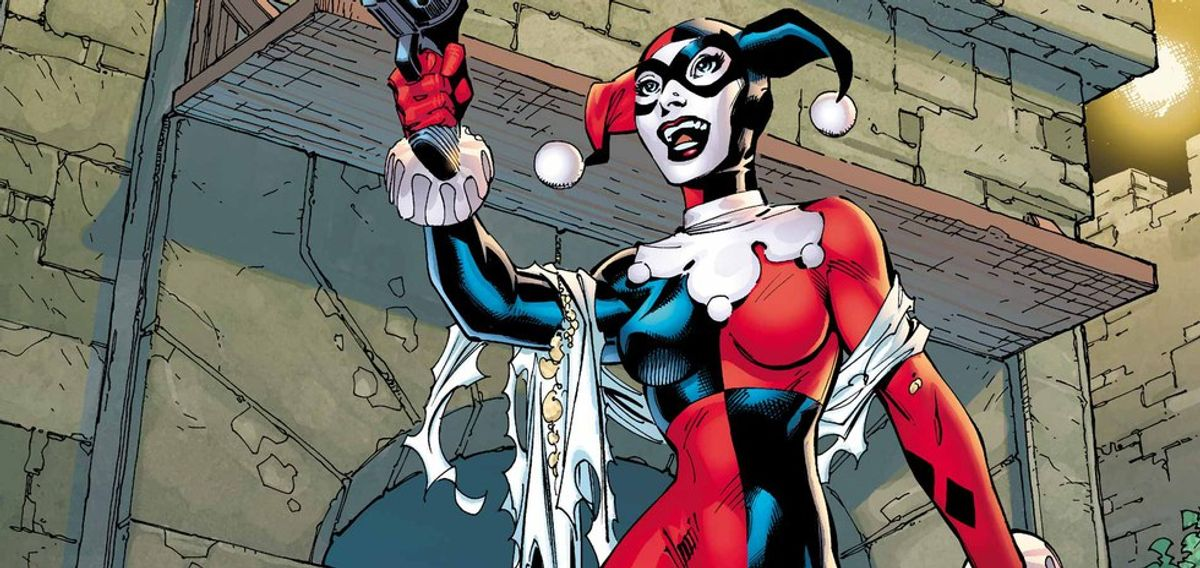 Harley Quinn Spinoff Starring Margot Robbie In Consideration