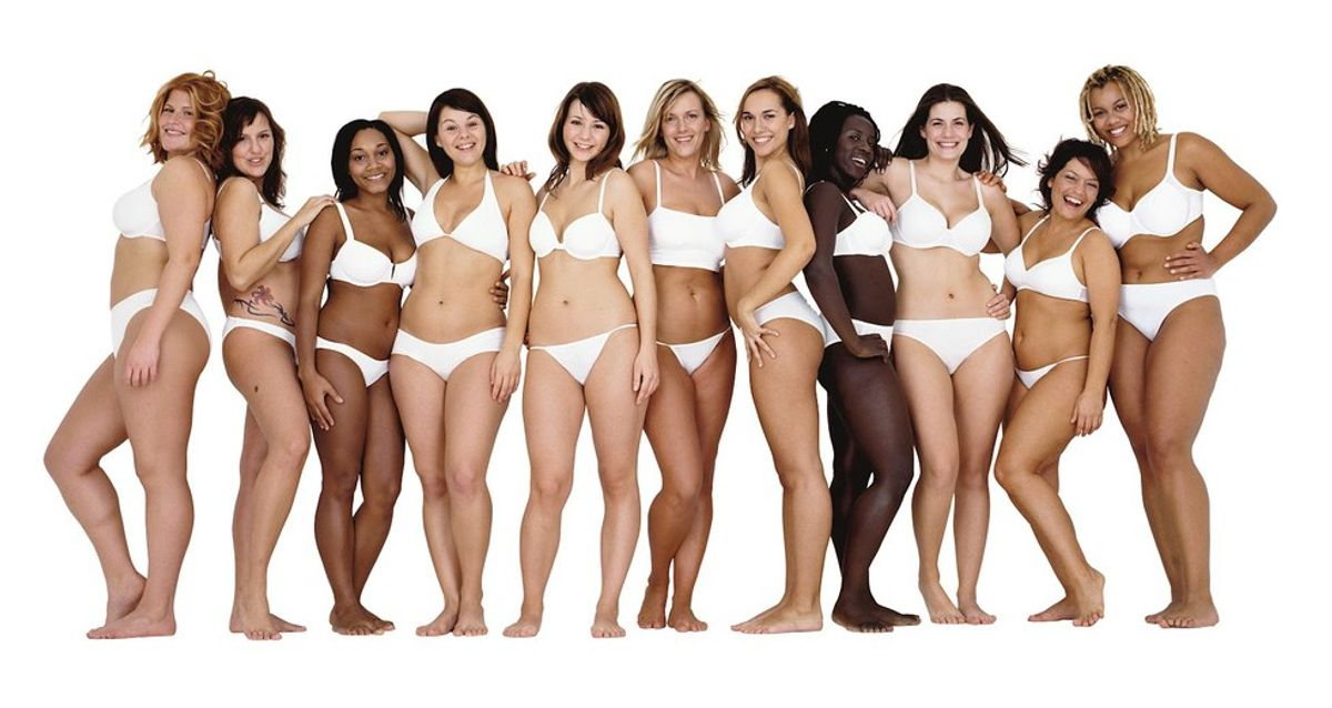 Why You Shouldn't Support The Dove Real Beauty Campaign