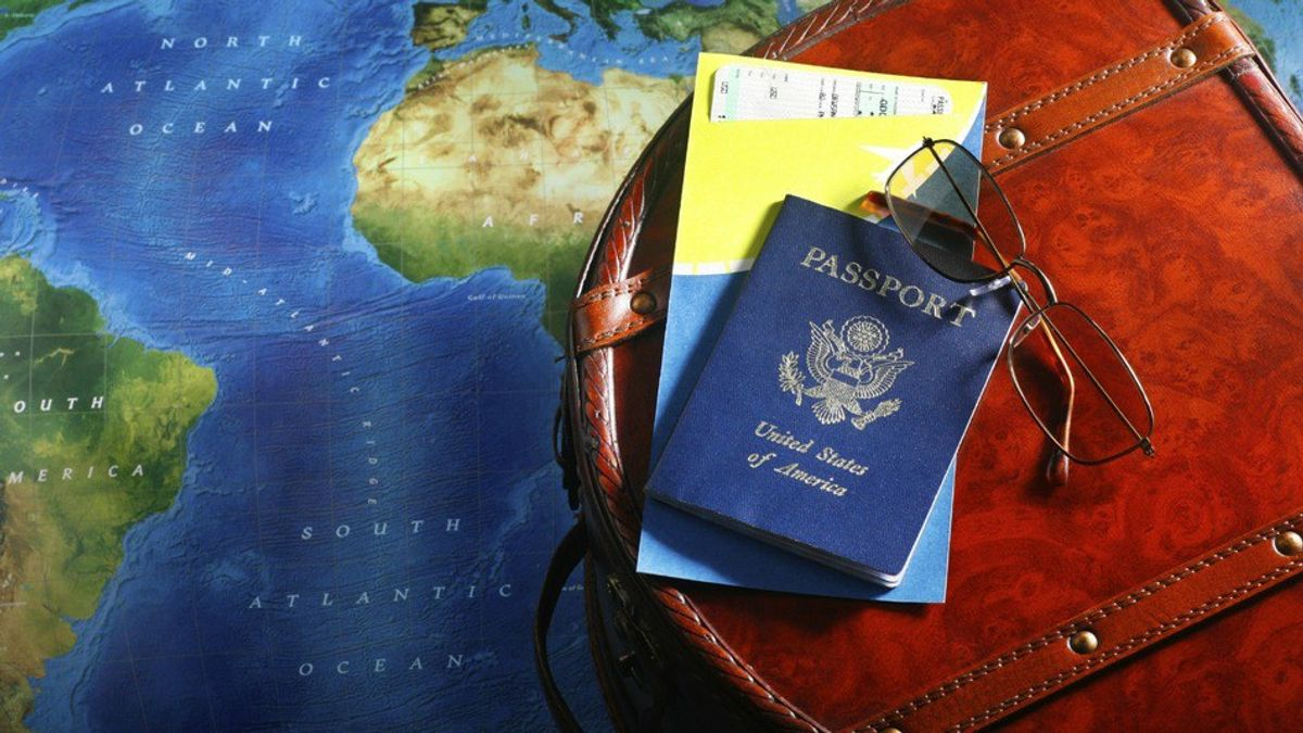 Global Citizenship: It Helps To Travel While You're Young