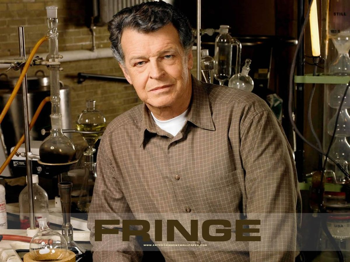10 Reasons Why We Still Love Walter Bishop From 'Fringe'