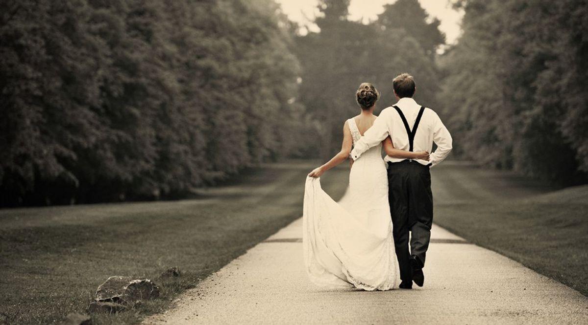 Weddings: The Dark Side