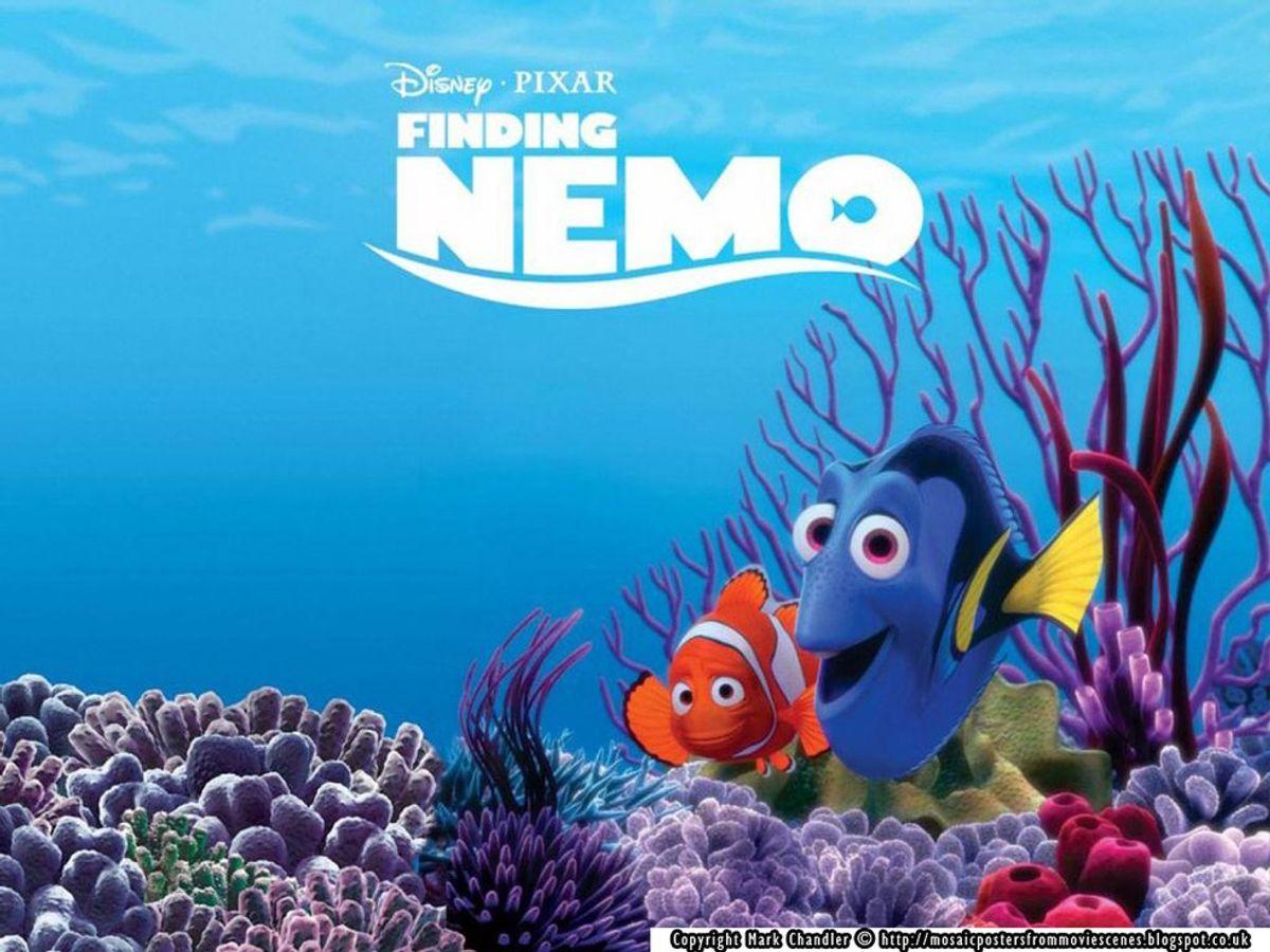 Top 10 Animated Children's Movies