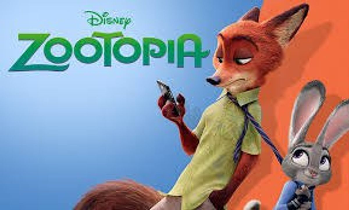 Why Everyone Needs to See 'Zootopia' Right Now
