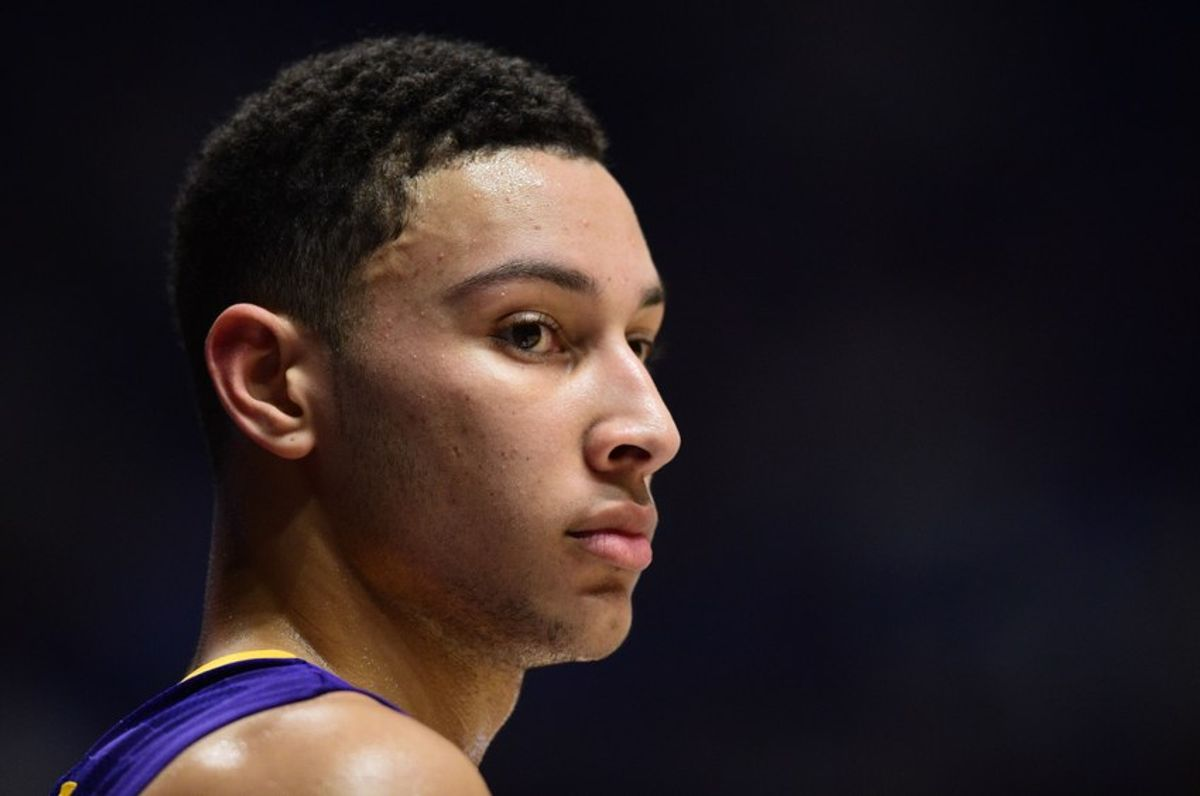 Why Ben Simmons Won't Be A Bust