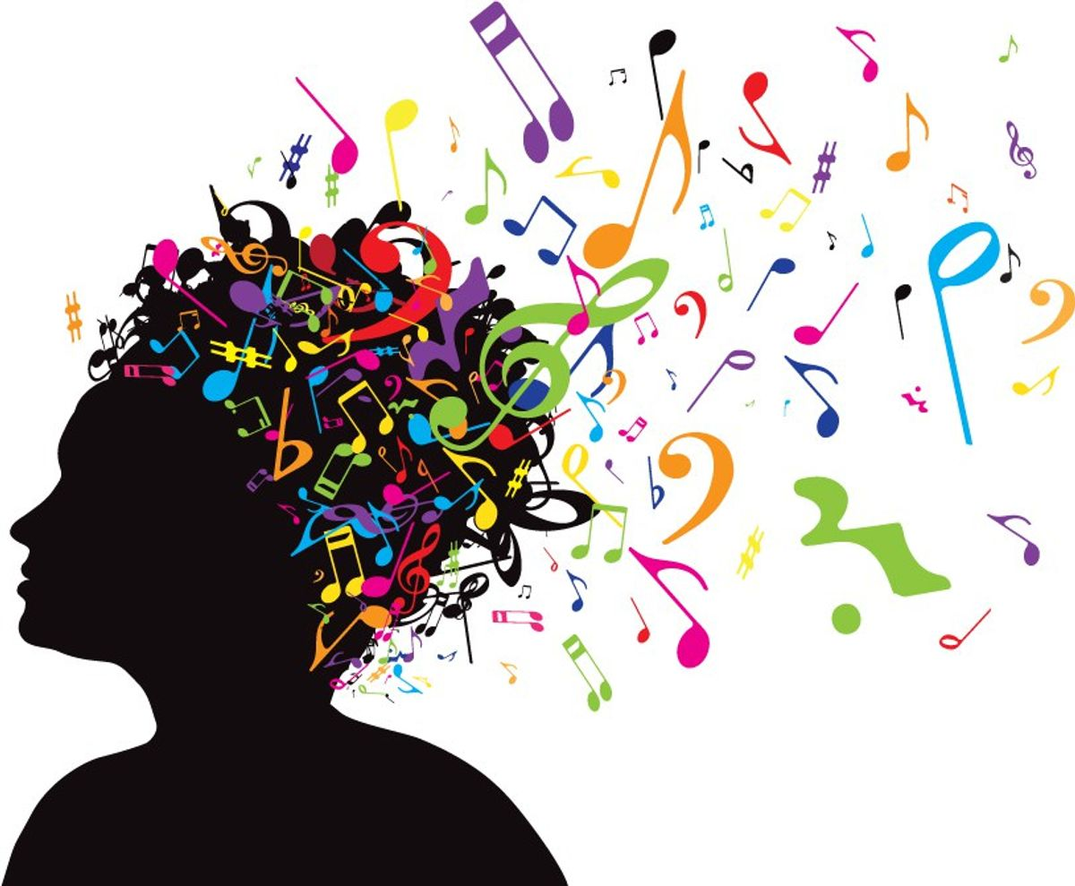 How Music Can Keep Old Memories Alive
