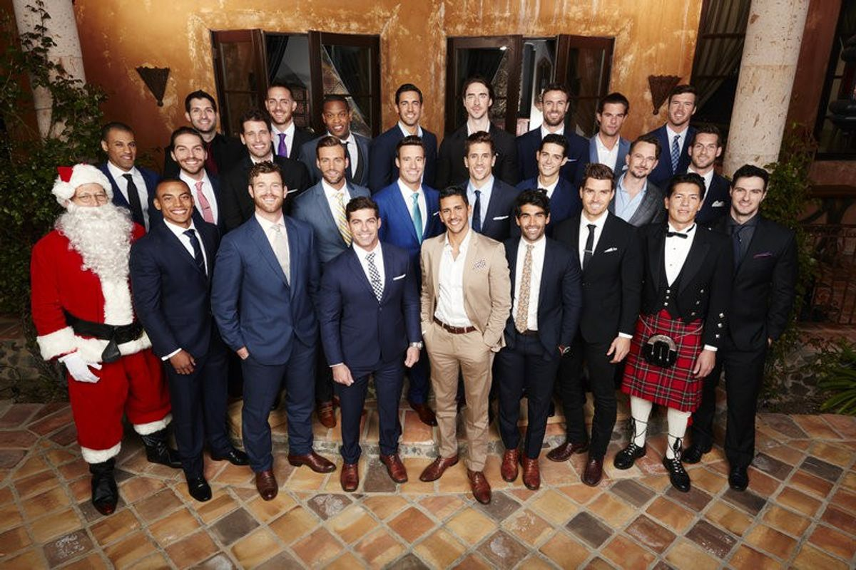 The Contestants And Their Jobs: Bachelorette 2016
