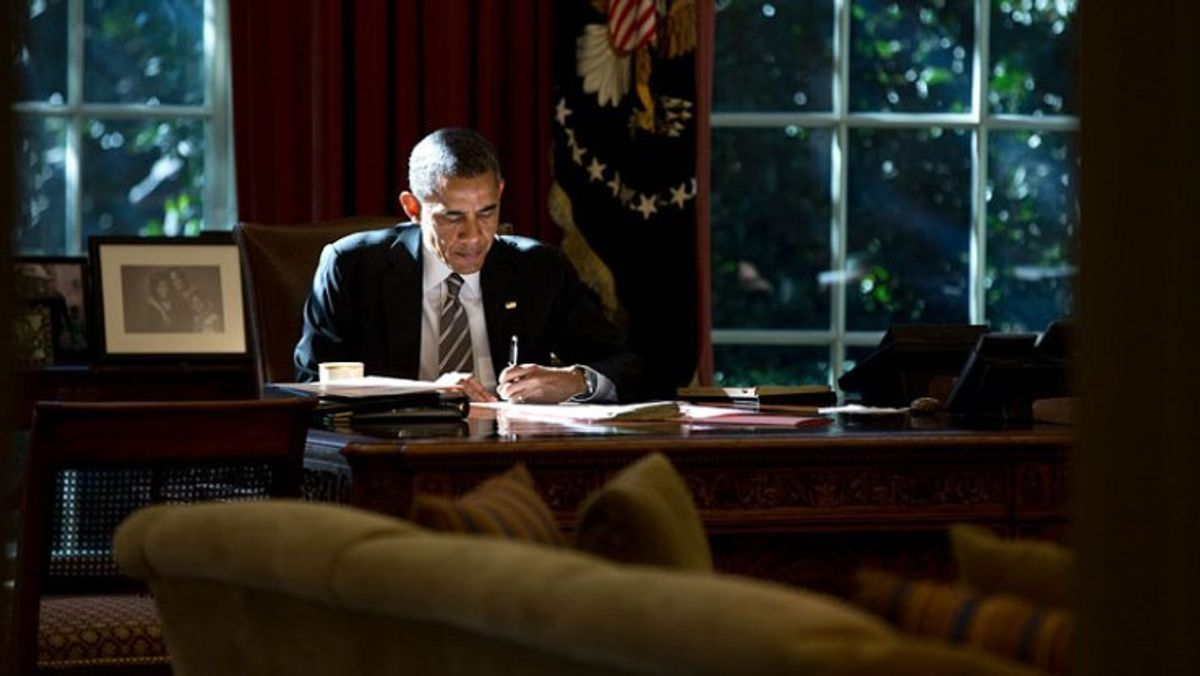 Why Obama is One of the United States' Most Impactful Leaders
