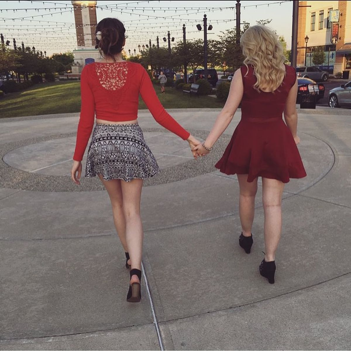 An Open Letter To my Best Friend On Her 19th Birthday