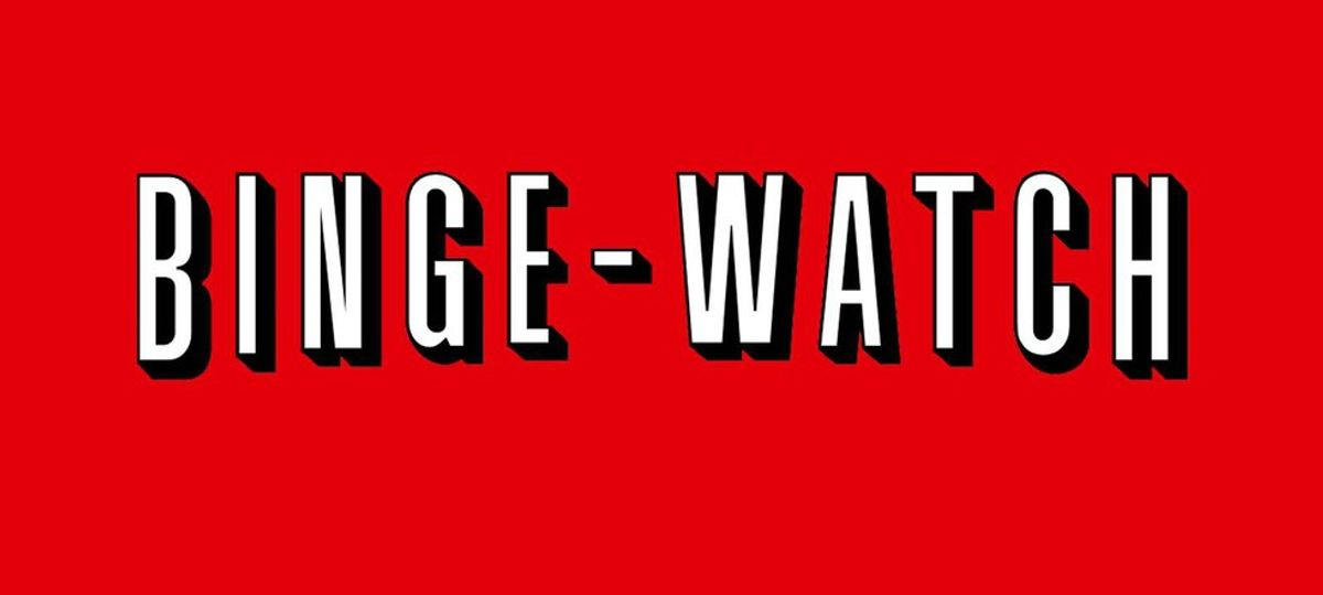 11 Shows To Binge-Watch This Summer