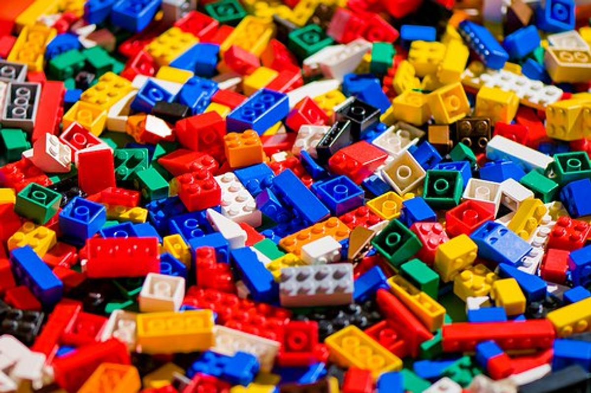 10 Reasons Lego Is More Than Just A Kids Toy