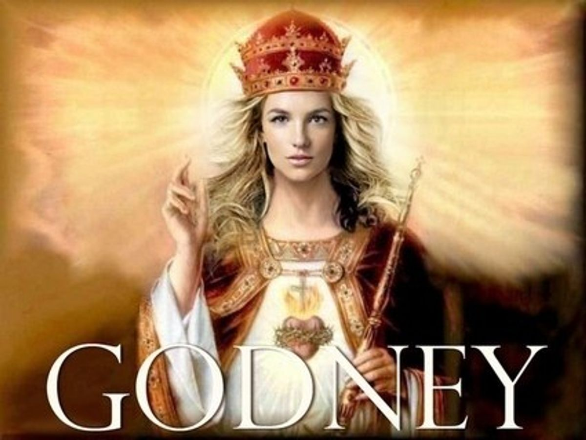 Church Bells Are Ringing: Time To Attend The Blessing Of Godney!