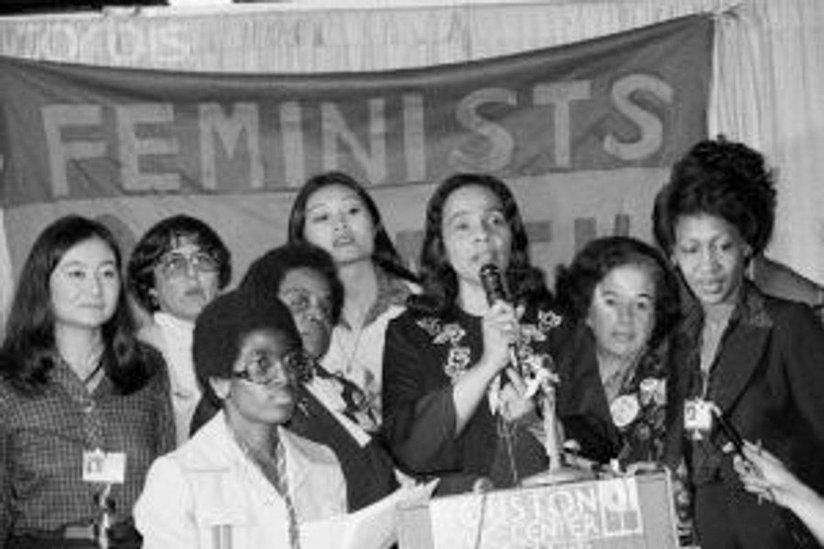 Why All Feminism Should Be Intersectional Feminism