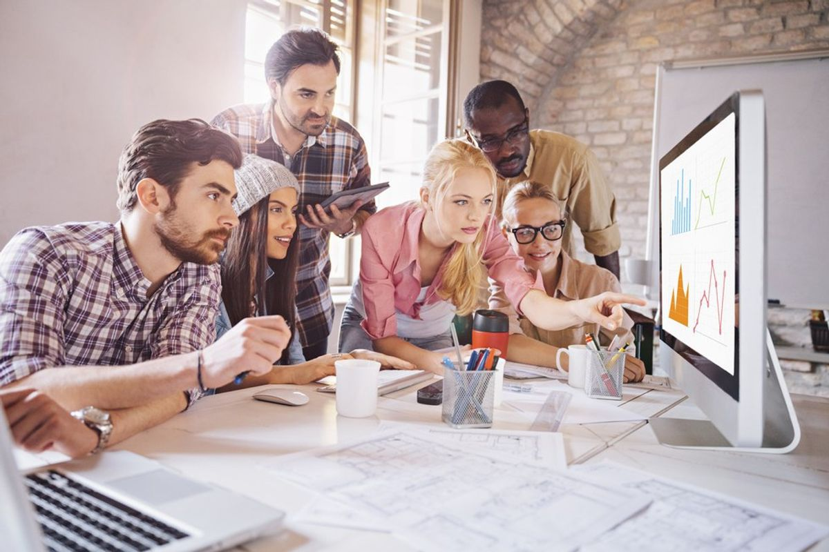 Why Millennials Are Ending The 9 To 5 Work Mentality