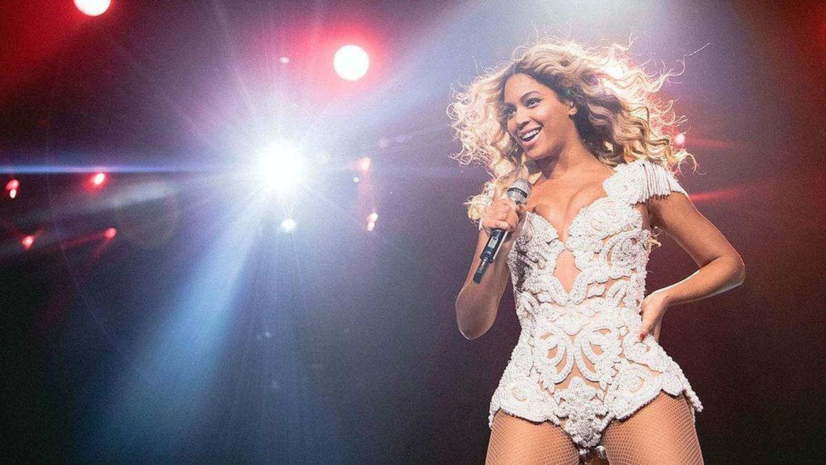 Beyoncé Is Queen