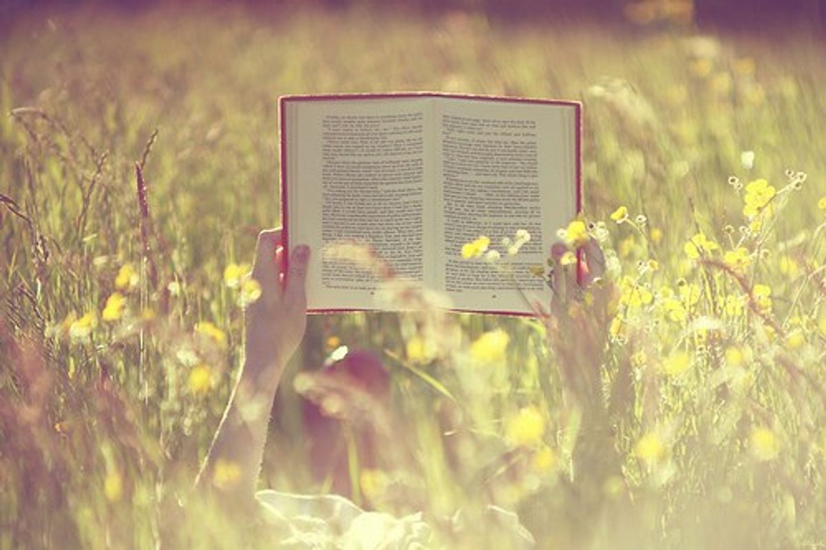 9 Surprising Books To Read This Summer