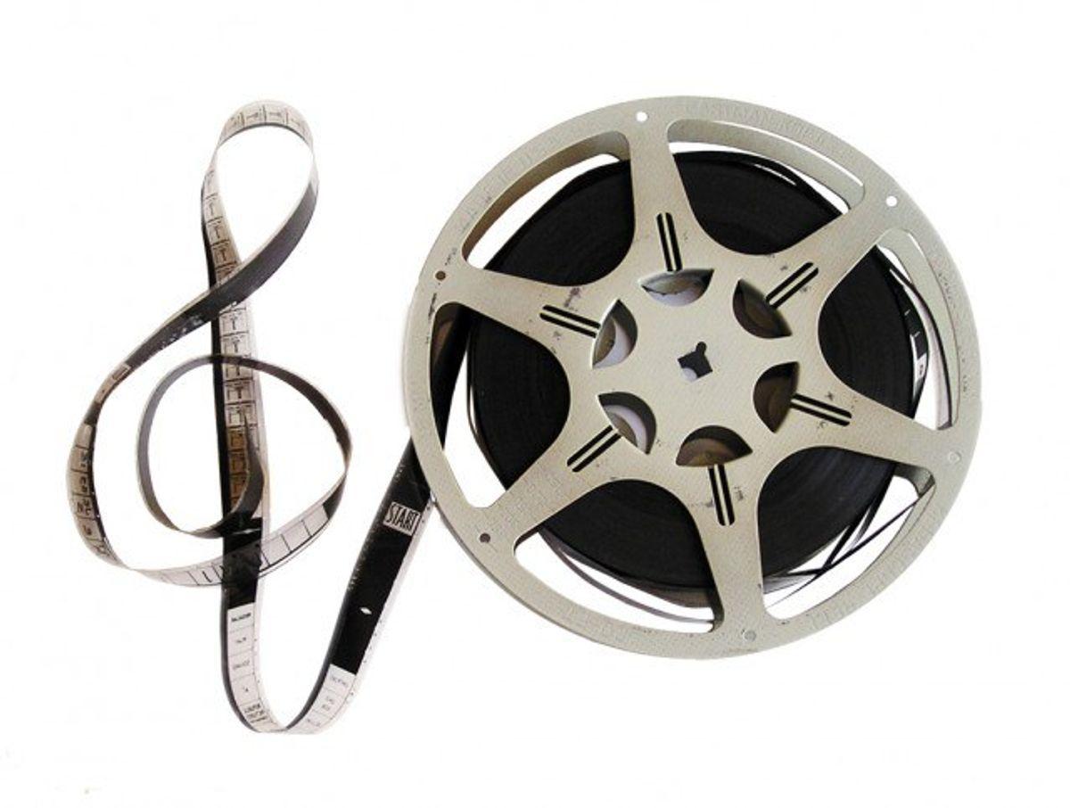 The Evolution Of Film Music