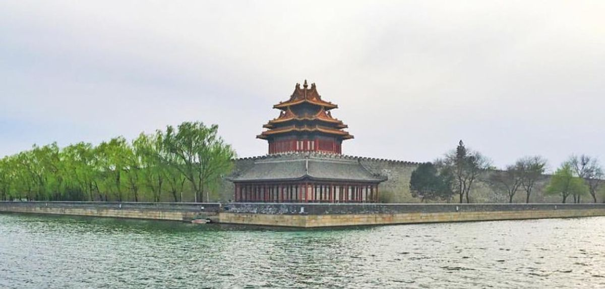 Vistiing China? Beijing vs. Shanghai