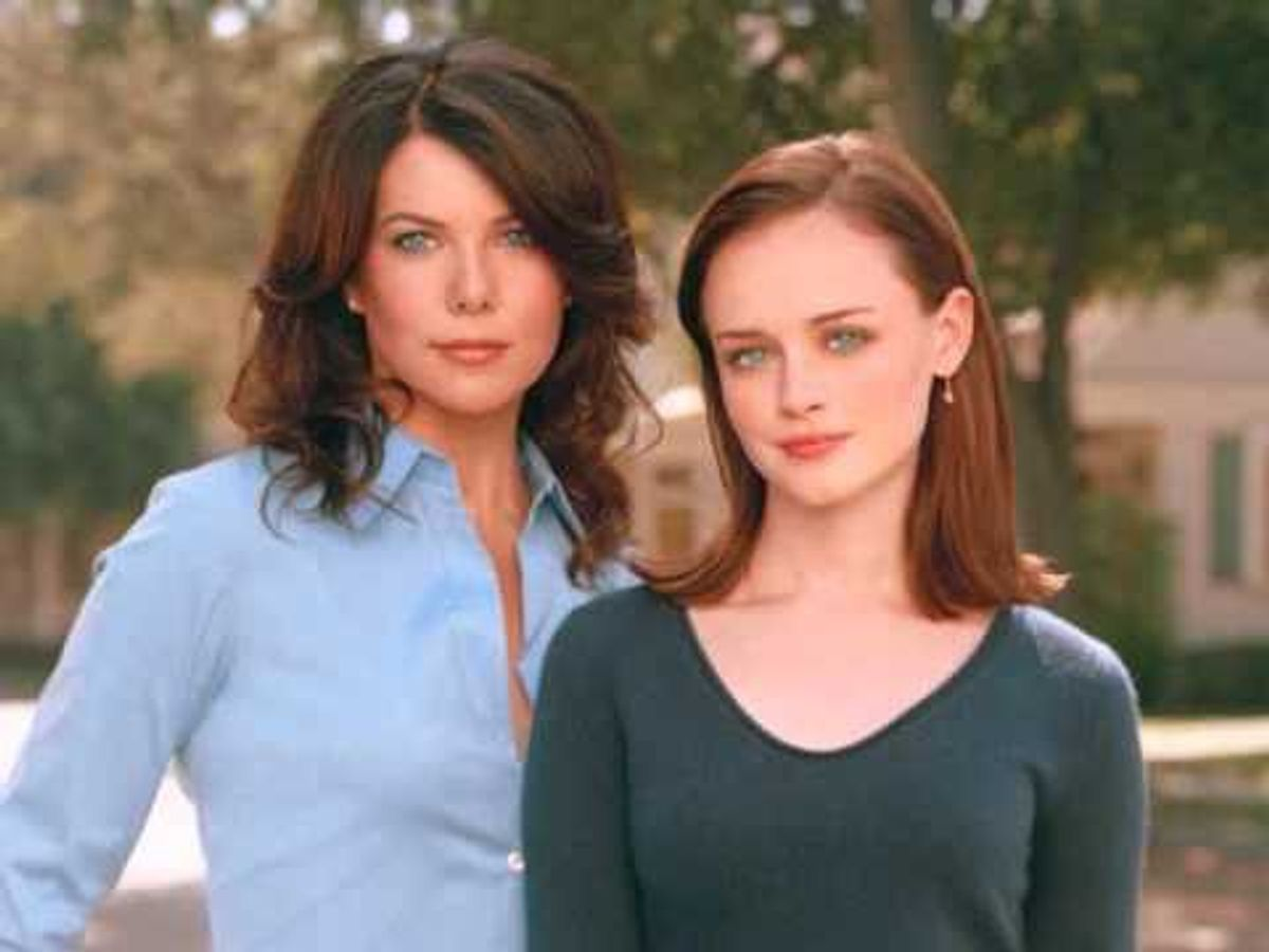 'Gilmore Girls' And Third-Wave Feminism