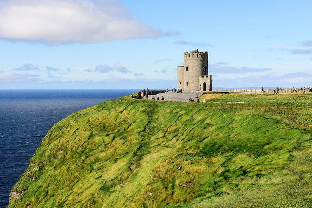 Ireland's Top 15 Poems