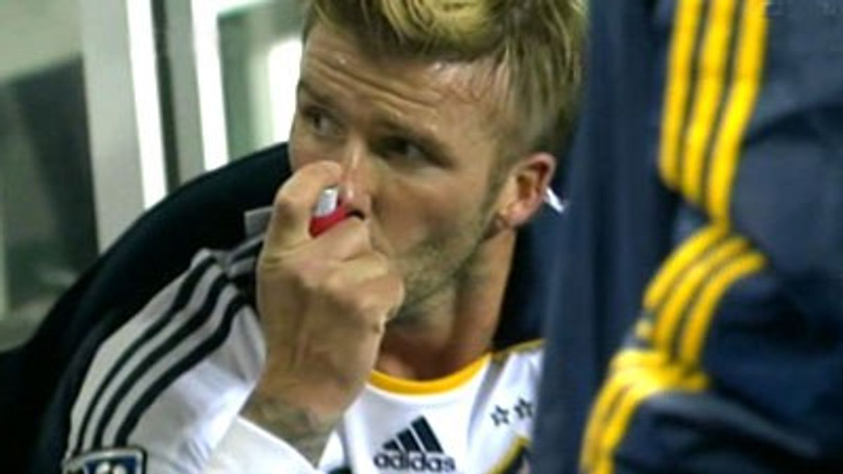 10 Struggles Every Athlete With Asthma Knows