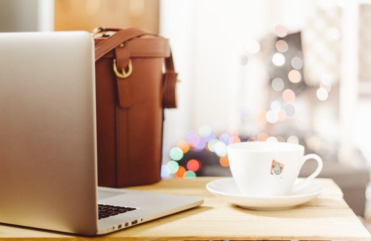 Creating An Effective Portfolio Website