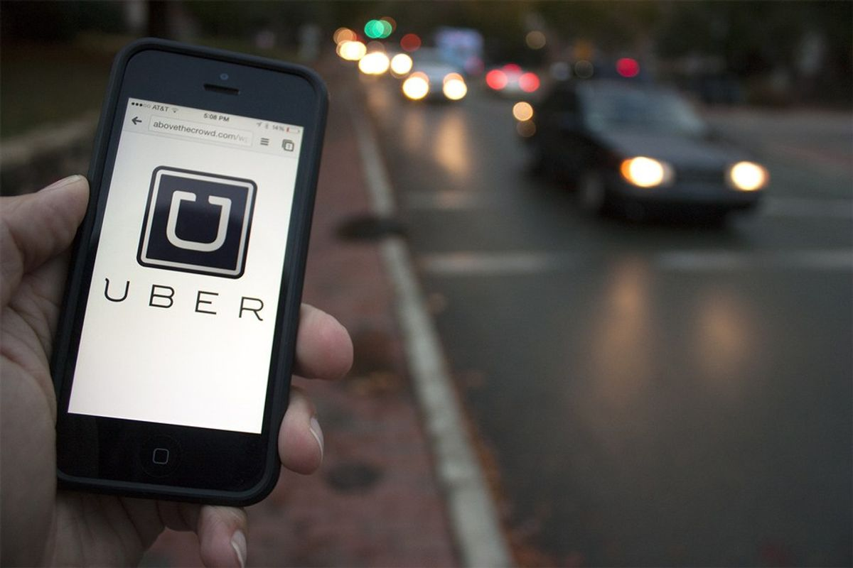 Why Uber Should Actually Be Illegal