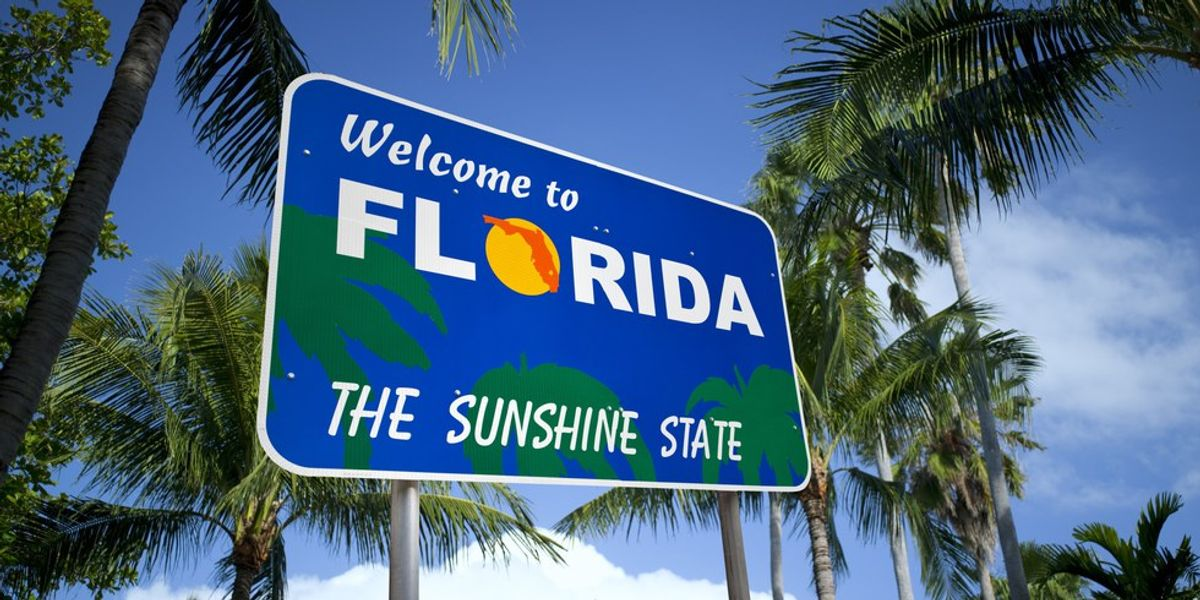 Things You Should Never Say to a Floridian