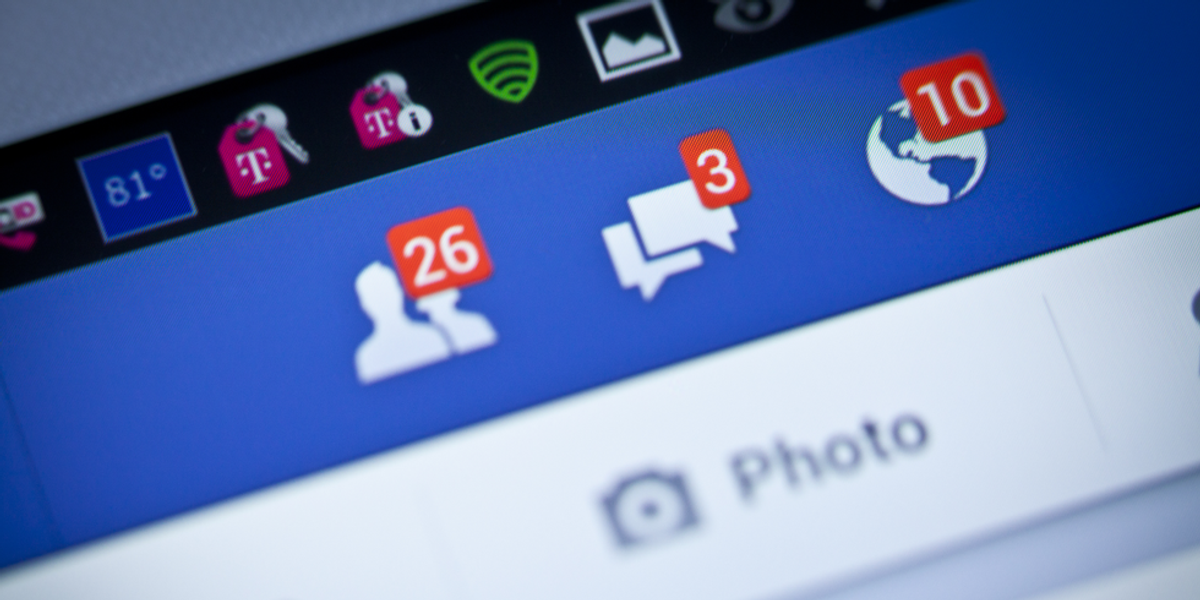 Facebook Knows Who You Like Before You Do