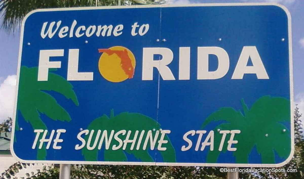 5 Perks Of Living In Central Florida