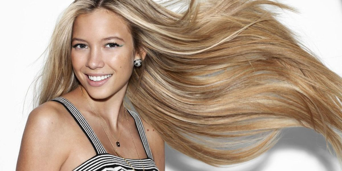 10 Struggles Every Long Haired Girl Understands